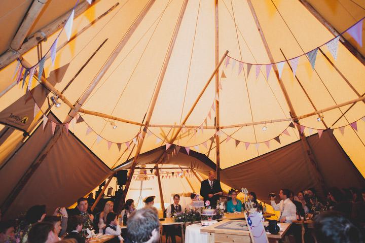 53 Summer Fete Homespun Barn Wedding. By Toast of Leeds