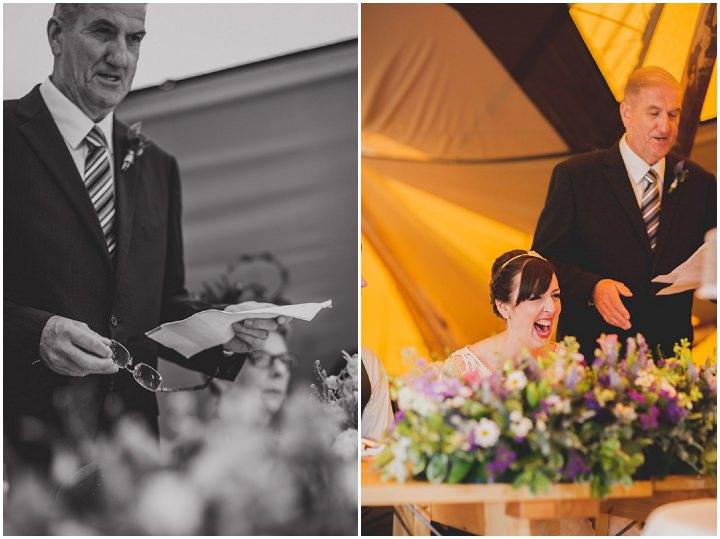 54 Summer Fete Homespun Barn Wedding. By Toast of Leeds