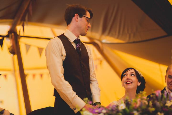 56 Summer Fete Homespun Barn Wedding. By Toast of Leeds