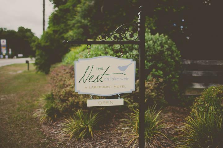 6 Florida Lake Wedding. By Stacy Paul Photography