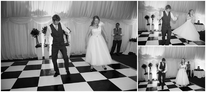 wedding DJ 3