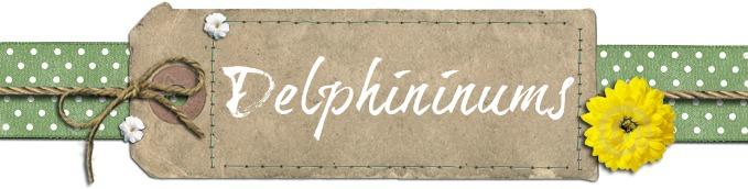 Delphininums