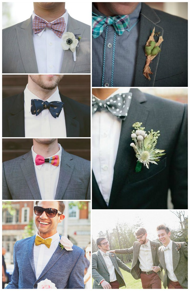 90660f7b3351 How to Dress Your Groom and Groomsmen - Bridal Style