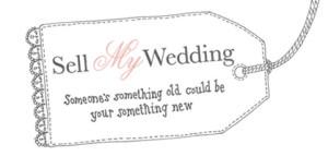 sell my wedding