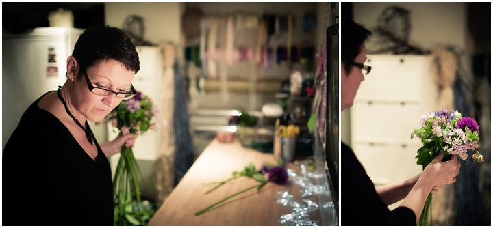1 Ask The Experts - How To Find A Florist