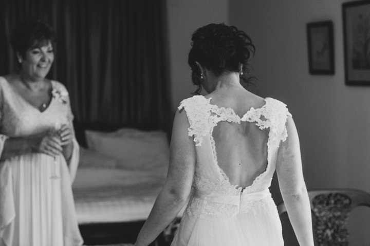 10 Lace and Tweed Wedding in Wales By Craig and Kate