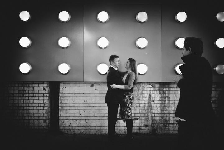 11 London Bridge Pre Wedding Shoot