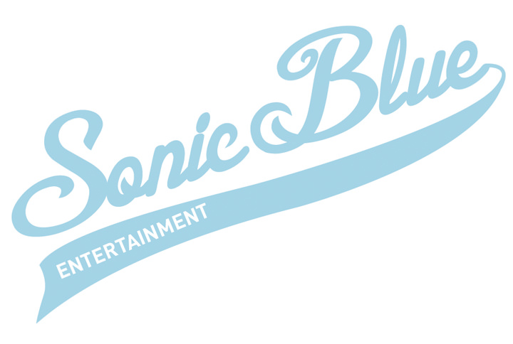 12 Sonic Blue Entertainment