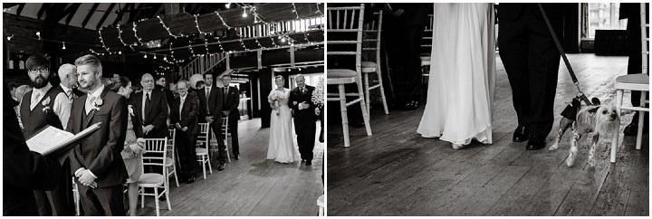 14 Pirate Themed Handmade Wedding in London