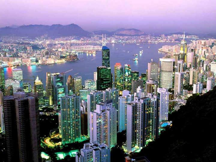 Honeymoon Ideas – The Perfect Honeymoon in Hong Kong