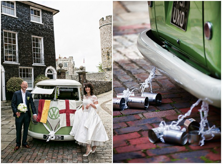 18 Old School Yard Wedding in East Sussex
