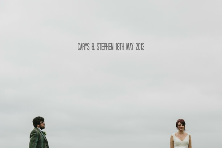 2 Lace and Tweed Wedding in Wales By Craig and Kate