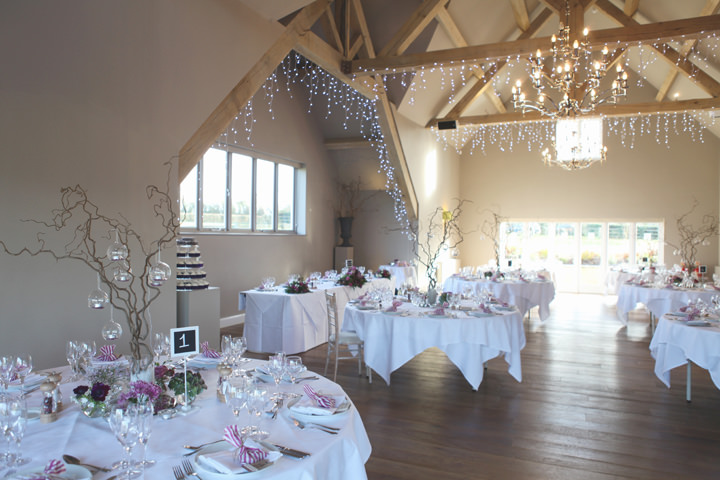 20 'Fairy Lights and Chalk Boards' Rustic DIY Wedding