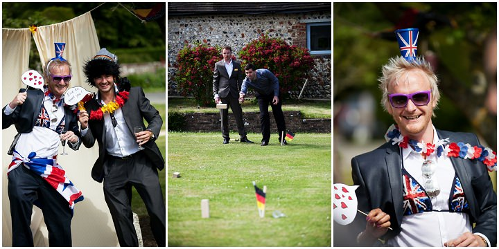 22 Old School Yard Wedding in East Sussex