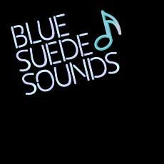Blue Suede Sounds