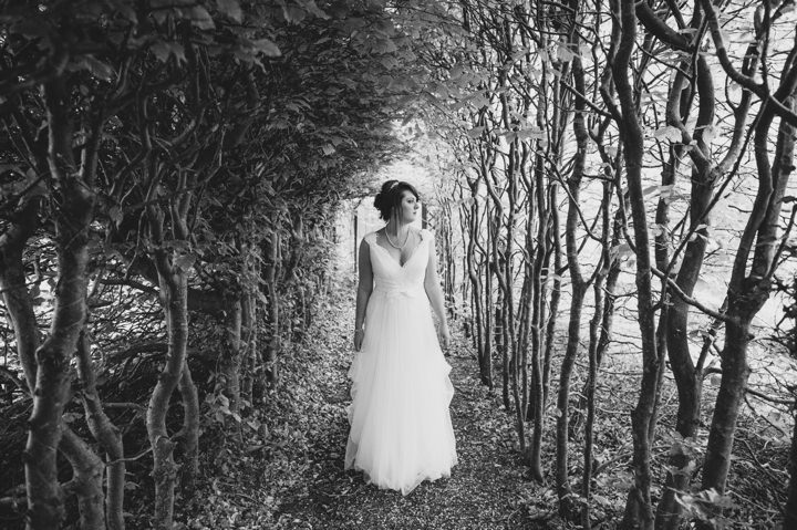24 Lace and Tweed Wedding in Wales By Craig and Kate