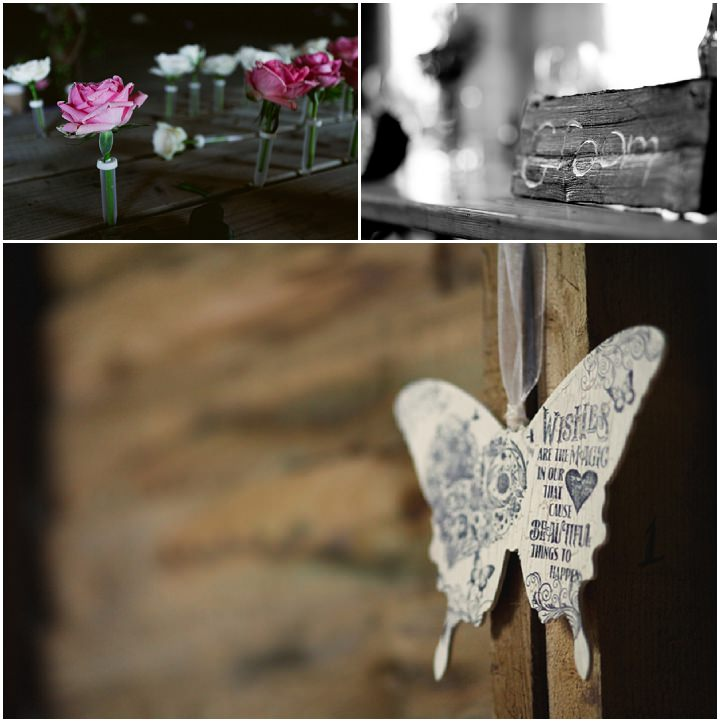 25 Shabby Chic DIY York Maze Wedding