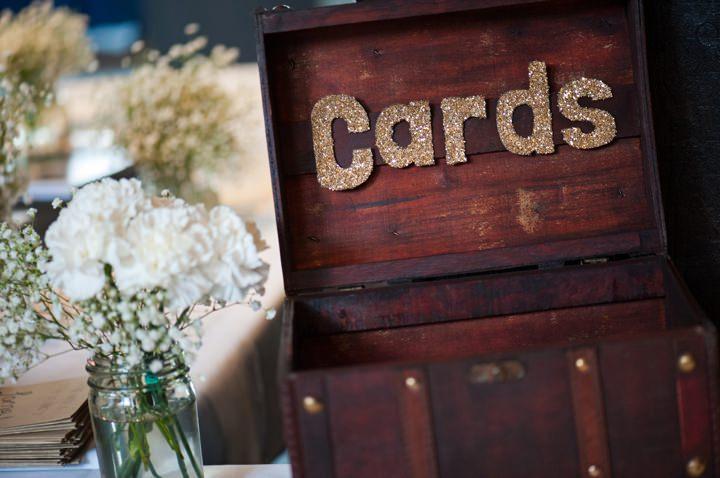 26 Pirate Themed Handmade Wedding in London