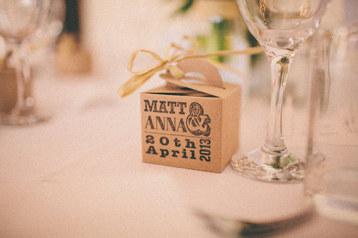 3 Spring Time Devon Wedding