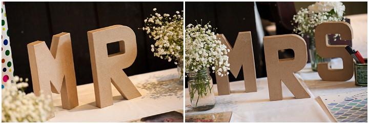 30 Pirate Themed Handmade Wedding in London