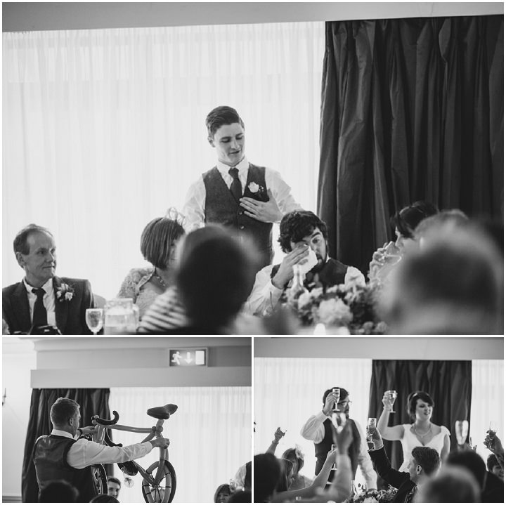 35 Lace and Tweed Wedding in Wales By Craig and Kate
