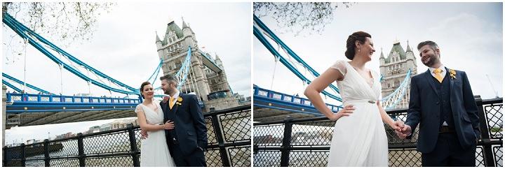 36 Pirate Themed Handmade Wedding in London