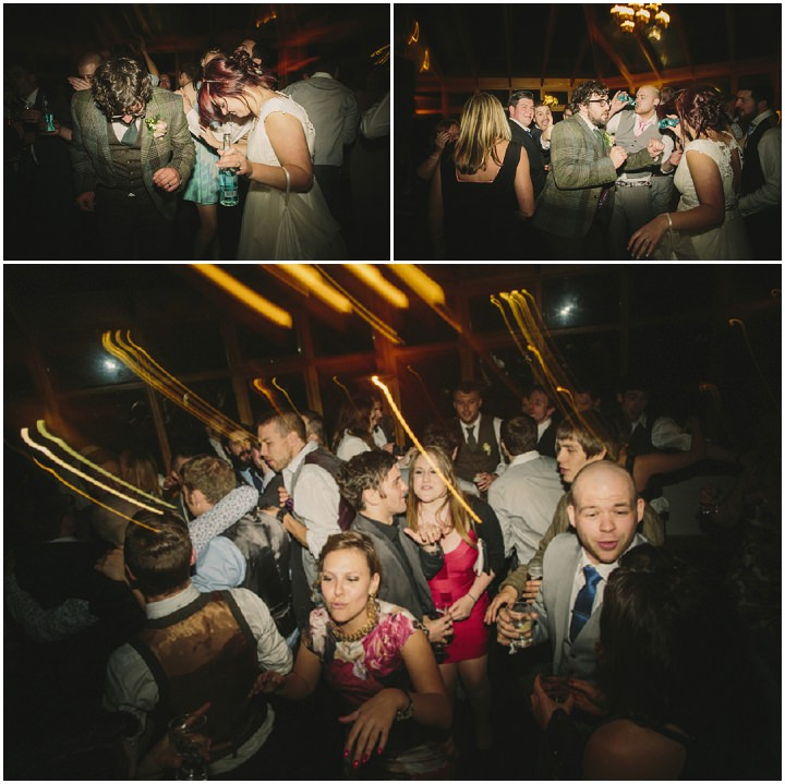 39 Lace and Tweed Wedding in Wales By Craig and Kate