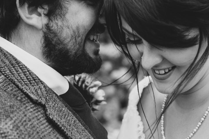 4 Lace and Tweed Wedding in Wales By Craig and Kate