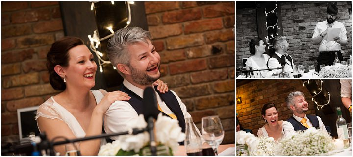 42 Pirate Themed Handmade Wedding in London