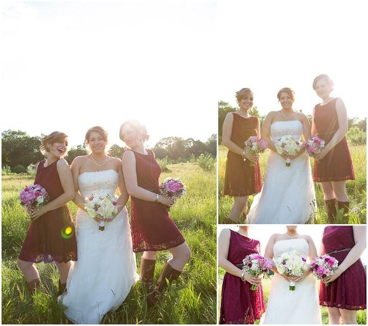 50 Backyard DIY Wedding in Massachusetts