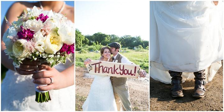 54 Backyard DIY Wedding in Massachusetts