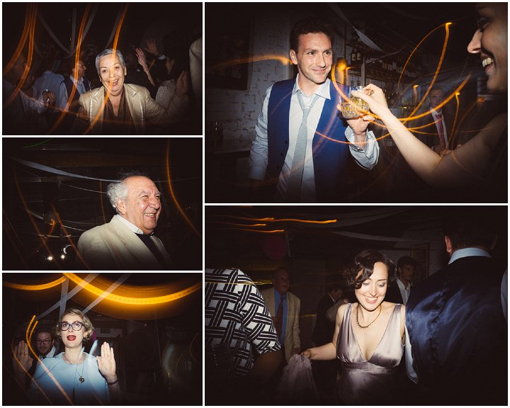 56 Greek Wedding in Lodnon with a Touch of 1930s Glamour