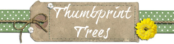 thumbprint trees