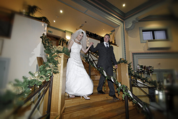 1 Older Wiser Married Rebecca Aspin from Sell My Wedding