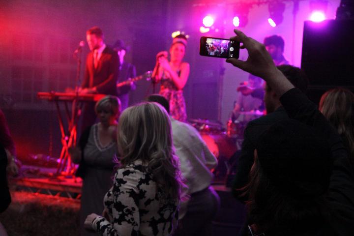 10 Wedding Jam - Wedding DJs and Bands to be Enjoyed, Not Endured