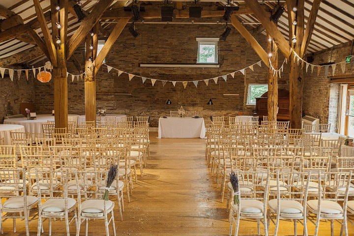 11 DIY Wedding at Northorpe Hall By Paul Joseph Photography