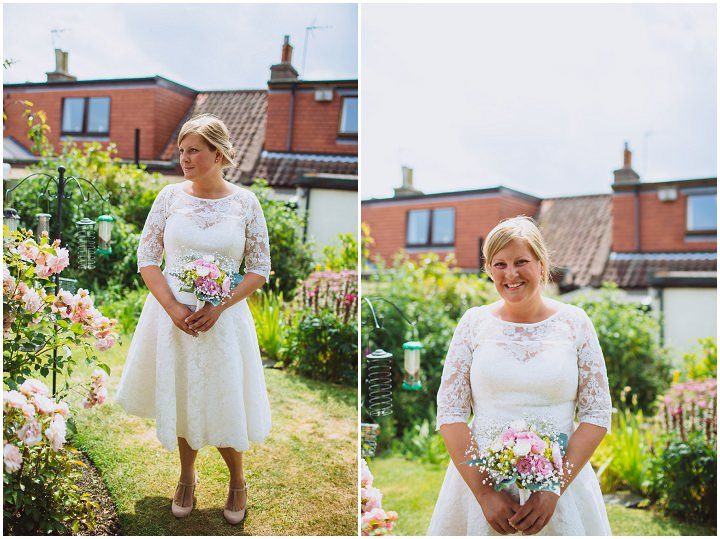 11 Summer Fete Wedding By Zoe Campbell