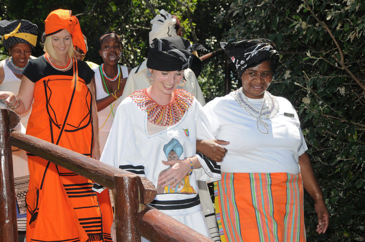 Xhosa People And Their Culture 2 people 1 Life: Weddi...