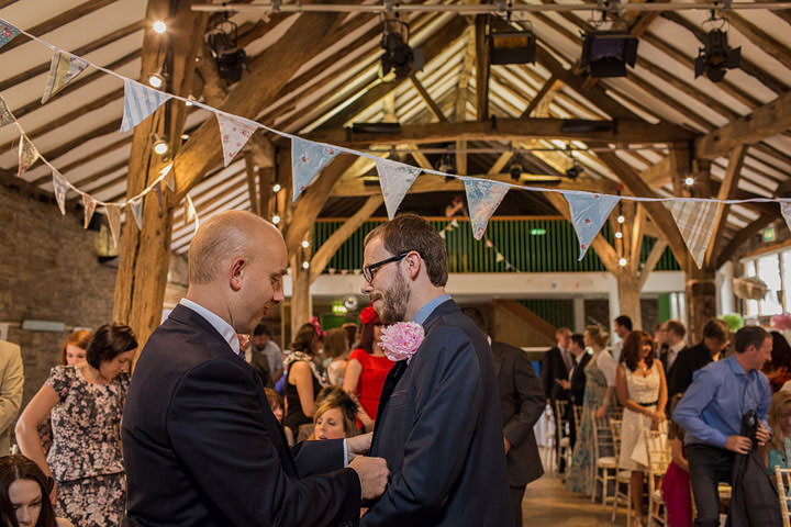 13 DIY Wedding at Northorpe Hall By Paul Joseph Photography