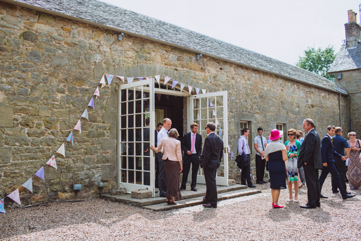 13 Summer Fete Wedding By Zoe Campbell