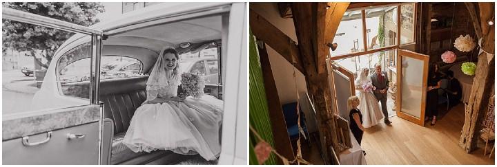 14 DIY Wedding at Northorpe Hall By Paul Joseph Photography