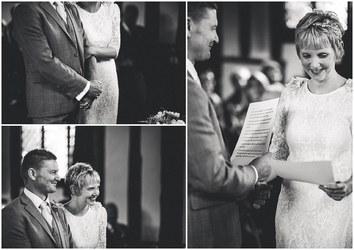 14 'Touch of Vintage' Intimate Wedding By Christo Nicolle