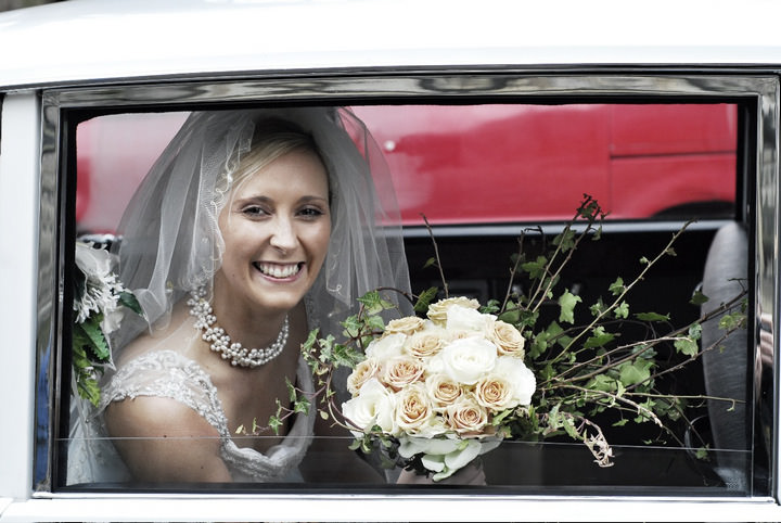 15 Older Wiser Married Rebecca Aspin from Sell My Wedding