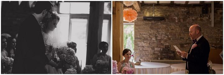 17 DIY Wedding at Northorpe Hall By Paul Joseph Photography