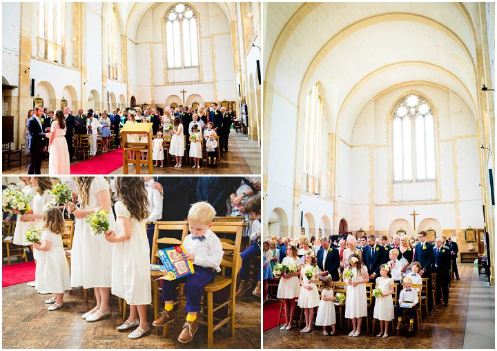 17 Lemon Yellow London Wedding