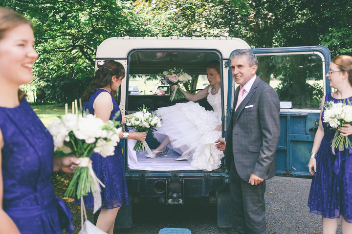 17 Relaxed, Rustic, Country Wedding By Emma Boileau