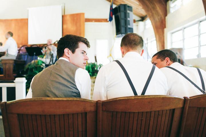 18 Colourful Laid Back Wedding all under $5,000