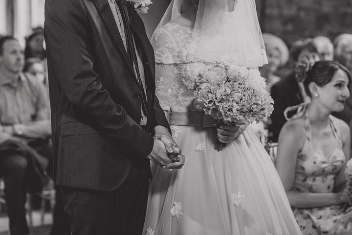 18 DIY Wedding at Northorpe Hall By Paul Joseph Photography