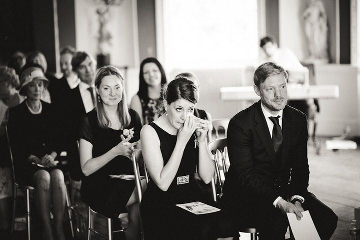 18 London Picnic Wedding By Kristian Leven