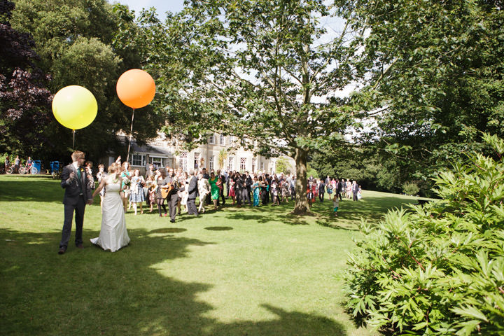 19 Colourful Fairtrade Wedding